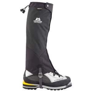 Mountain Equipment Alpine Pro Shell Gore-Tex Gaiter - Black