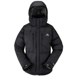 Mountain Equipment Annapurna Insulated Jacket - Black