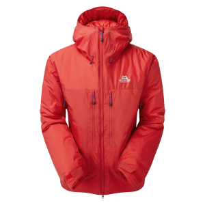 Mountain Equipment Citadel Insulated Jacket - Barbados Red