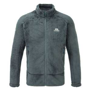 Mountain Equipment Concordia Fleece Jacket - Moorland Slate