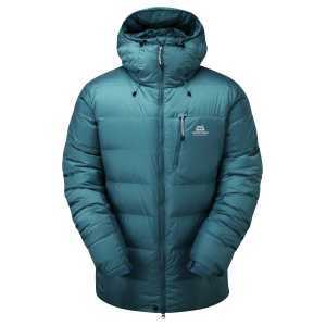 Mountain Equipment K7 Insulated Jacket - Legion Blue