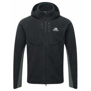 Mountain Equipment Touchstone Jacket - Black/Shadow