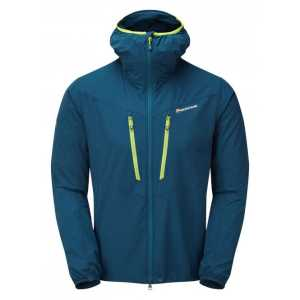 Montane Alpine Edge Jacket - Narwhal Blue