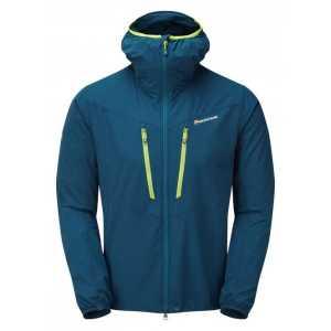 Montane Alpine Edge Jacket - Narwhal Blue