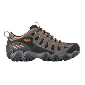 Oboz Sawtooth Low B-DRY Waterproof Walking Shoe