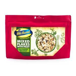 Bla Band Mixed Flakes with Fruit Camp Food