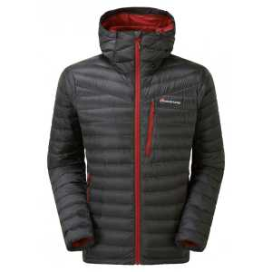 Montane Featherlite Down Insulated Jacket - Slate