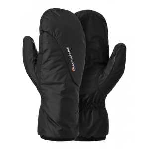 Montane Prism Insulated Mitt - Black