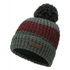 Montane Top Out Bobble Beanie Hat - Shadow