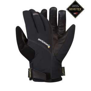 Montane Tornado Gore-Tex Waterproof Gloves - Black