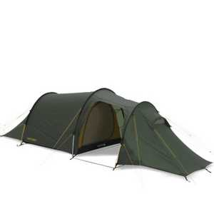Nordisk Oppland 2 Person Lightweight Tent - Forest Green