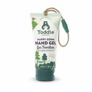 Toddle Happy Germ Hand Gel (Probiotic & Vegan)