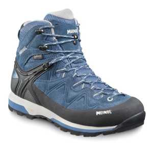 Meindl Womens Tonale GTX Walking Boots - Jeans/Light Grey