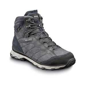 Meindl Womens Tramin GTX Wide Fit Walking Boots - Navy