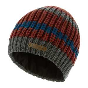 Montane Uplift Beanie Hat - Redwood