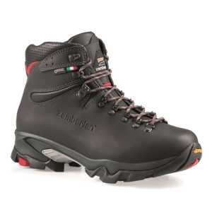 Zamberlan 996 Vioz GTX Wide Fit Walking Boots - Dark Grey