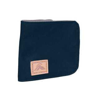 Macpac Aztec Wallet - Black Iris