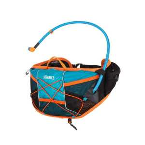 Source Hipster Wave 1.5L Hydration Belt - Ex-Sample