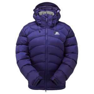 Mountain Equipment Lightline Women's Jacket - Indigo