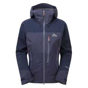 Mountain Equipment Womens Manaslu GTX Pro Waterproof Jacket - Skyglow/Cosmos (2019)