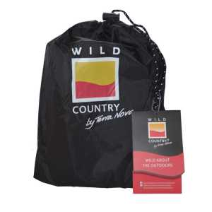 Wild Country Helm 2 Footprint / Groundsheet Protector