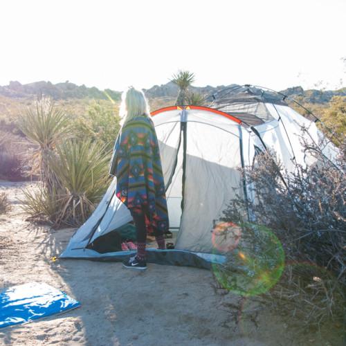 Cottonwood Campground