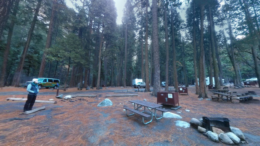 Hipcamp Upper Pines Campground Yosemite Ca Search
