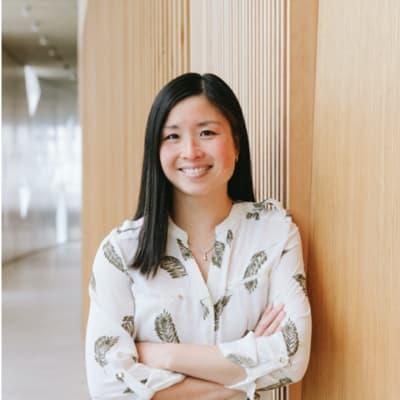 Janelle Woo