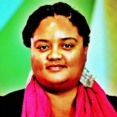 Chenoa Marie Smith