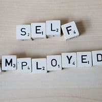 Self Employed and Loving It!
