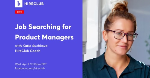 Job Searching for Product Managers