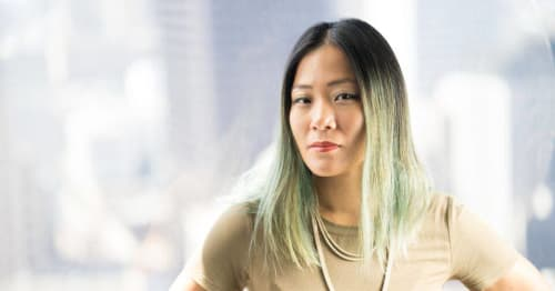 HireClub Live Cryptocurrency Halloween with Connie Yang