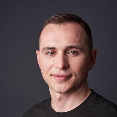 Sergey Lukyanenko