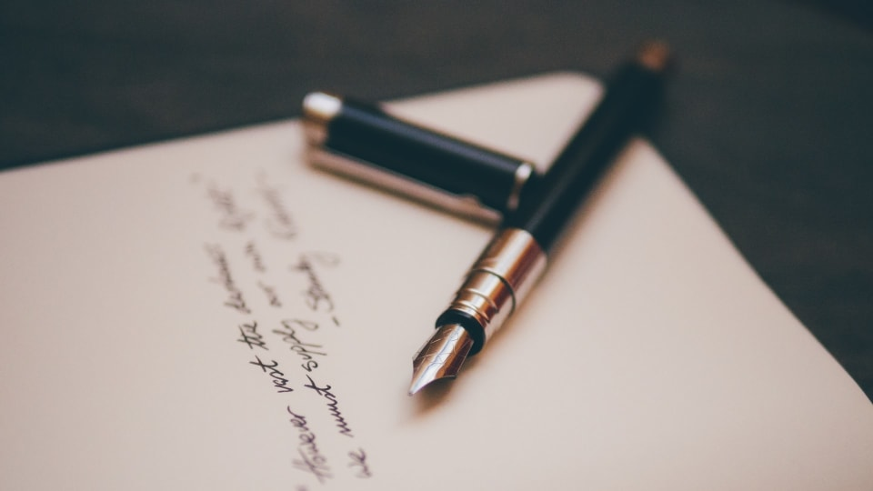 How to Write a Good Cover Letter in 2019