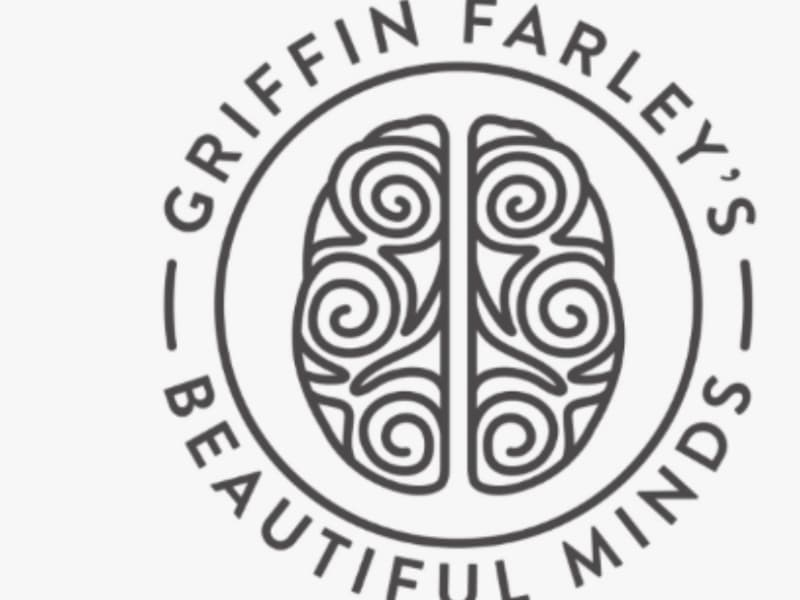 Griffin Farley Beautiful Minds 2018