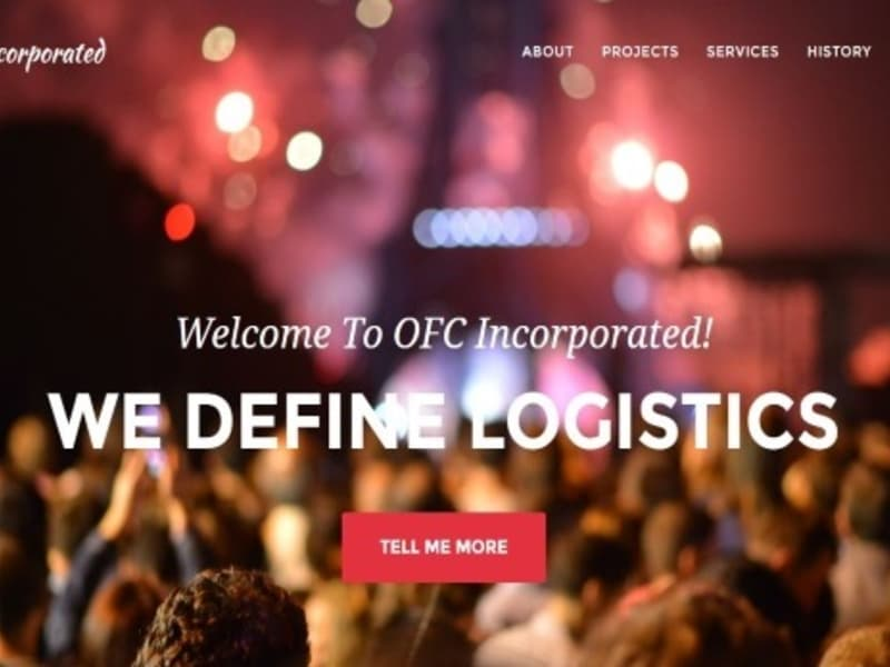 OFC Incorporated