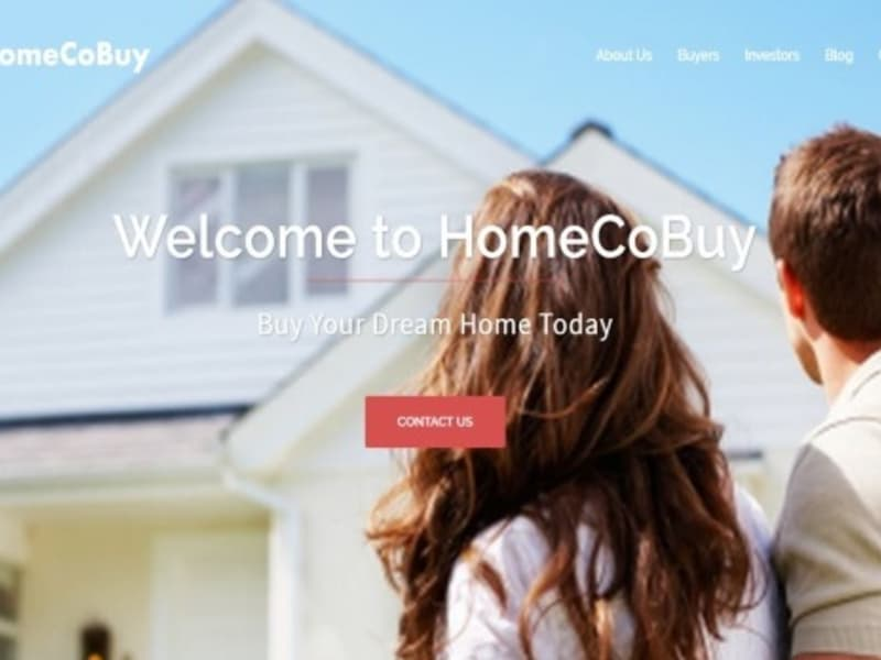 HomeCoBuy