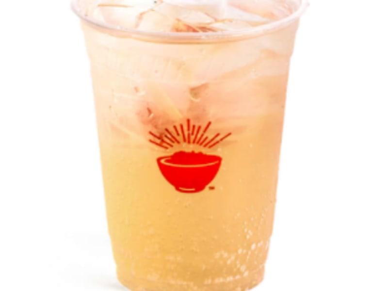 Eatsa Cold Beverage program
