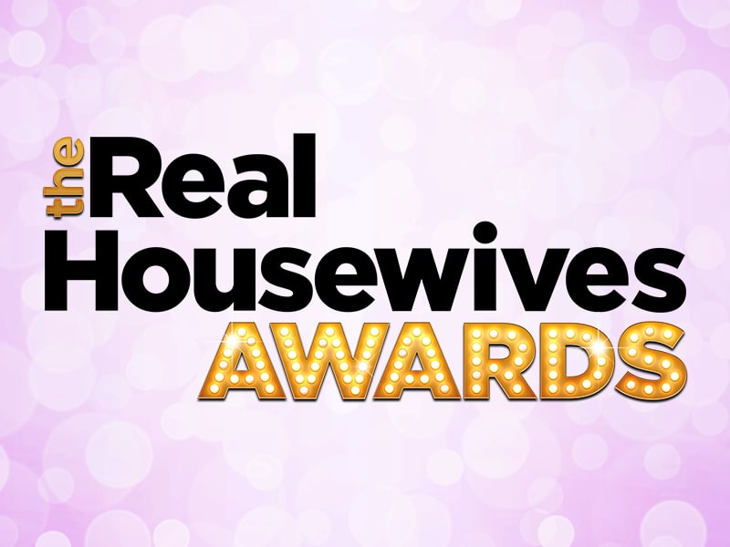 The Real Housewives Awards Logo