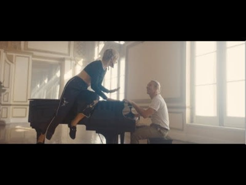 """DIPLO feat. MØ - """"Get It Right"""""""