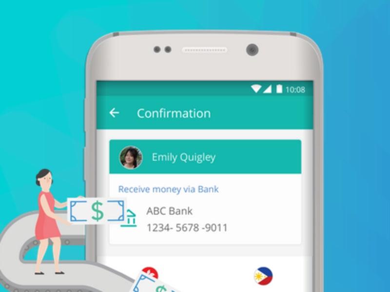 EMQ - Simply Send Money