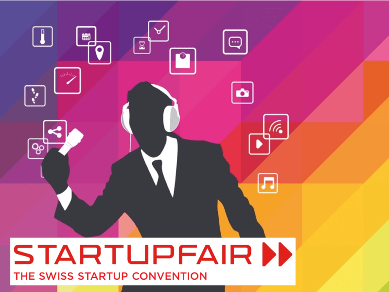 """Startupfair"" National Startup Event"