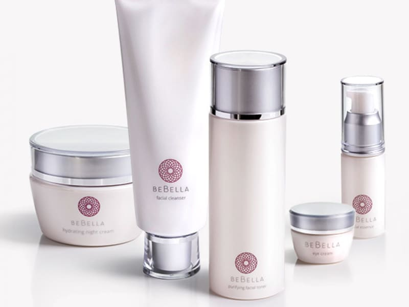 BeBella Probiotic Skincare System