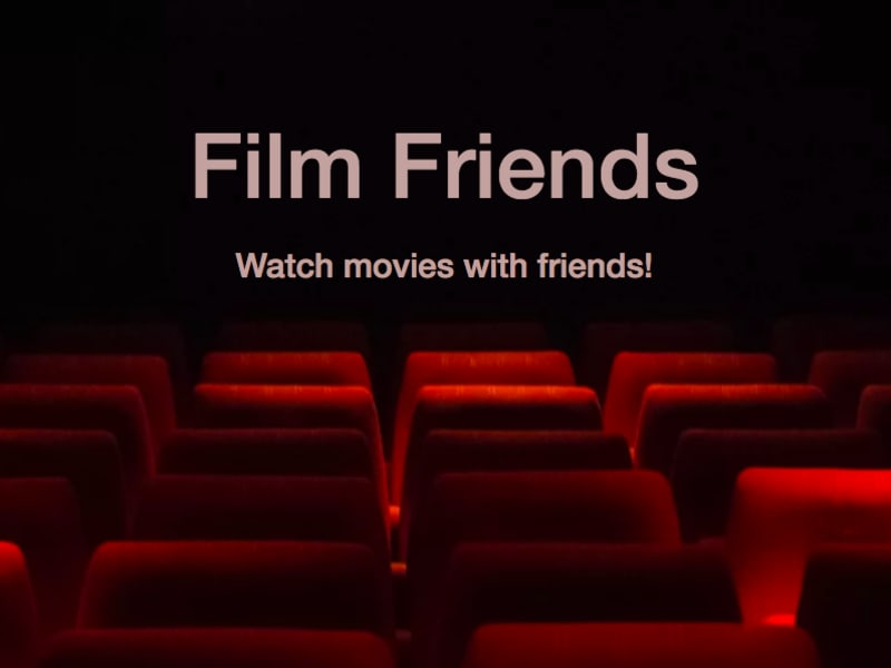 Film Friends