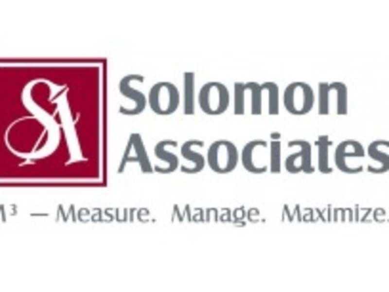Solomon Benchmarking Study