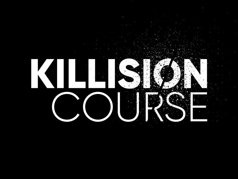 Killision Course Logo