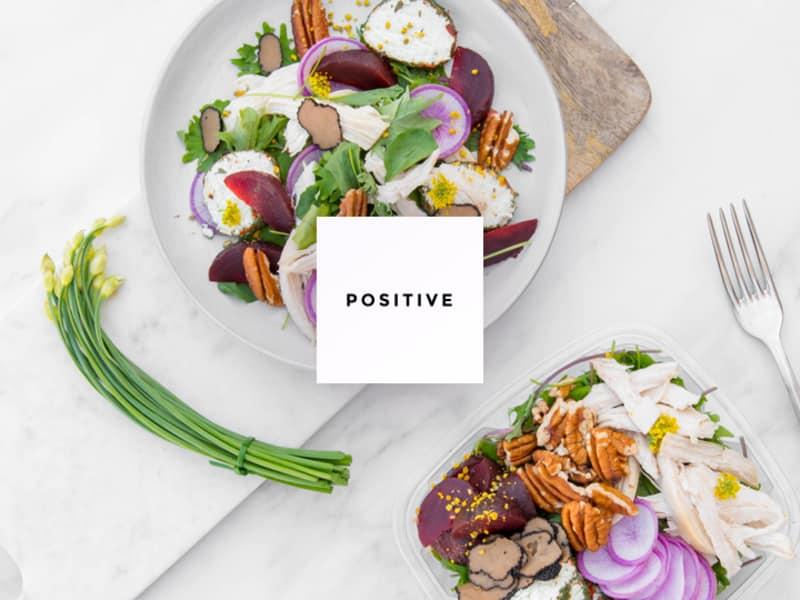 POSITIVE Food