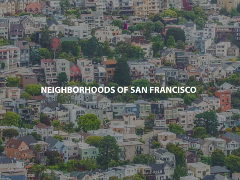 San Francisco Neighborhood Profiles