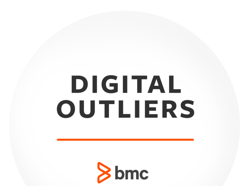Digital Outliers Podcast Series