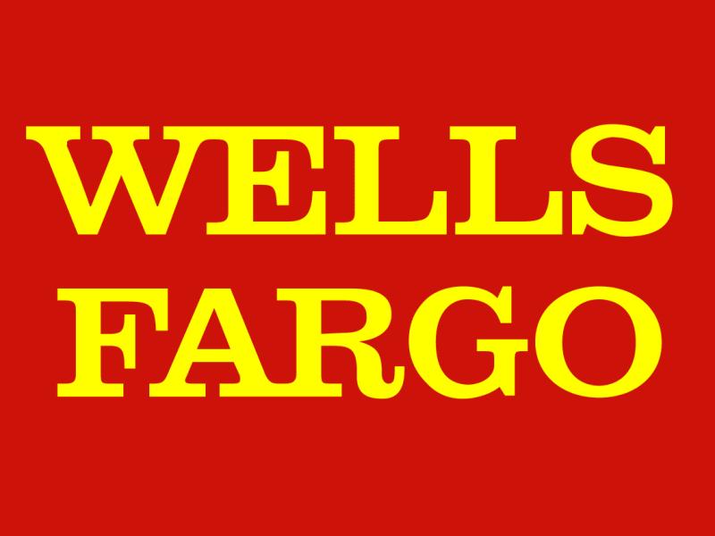 """Wells Fargo """"Reset Password"""""""